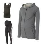 önskelista träningskläder